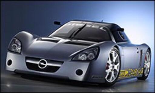image: Eco-Speedster: Rask og supergjerrig