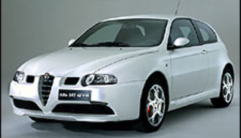 Kruttønna 147 GTA