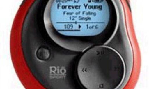 image: Rio S30S