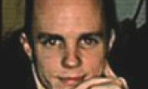 Anders Elvekrok.
