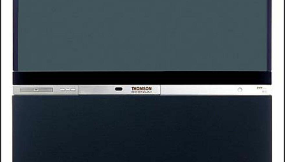 Thomson 44 tommer 44 TW 610 S 32.998 hos Hi-Fi Klubben