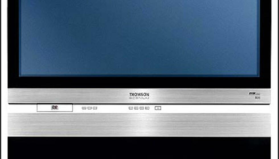 Thomson 40 tommer Thomson-40 WT 610S