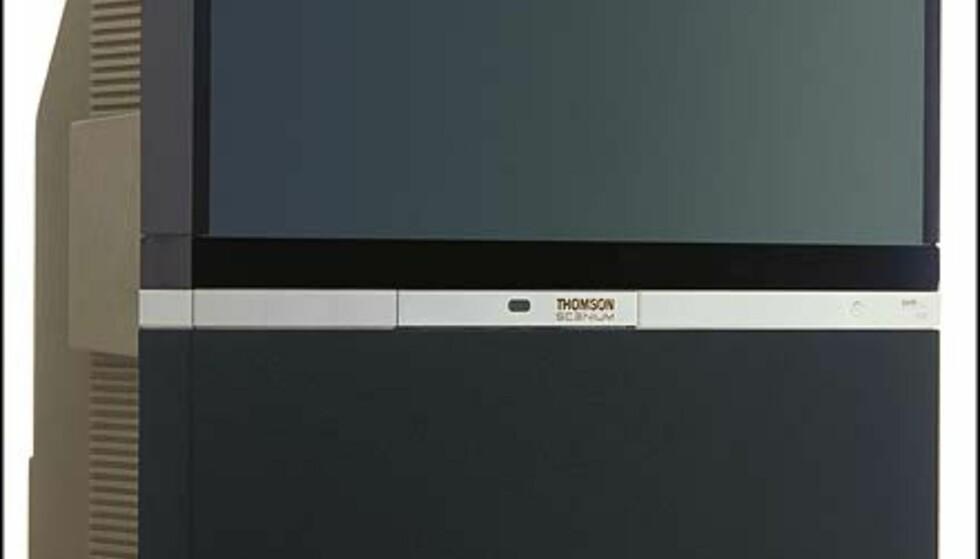 Thomson 44 tommer 44 JW 610 S 24.995 hos Spaceworld 29.995 hos Elkjøp