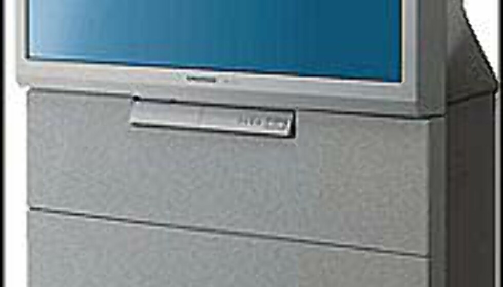 GRUNDIG 40 tommer ACCORO 102 MFW 6110
