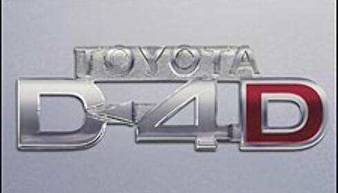 RAV4 får dieselmotor