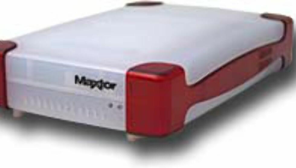 Maxtor 120 GB USB 2.0