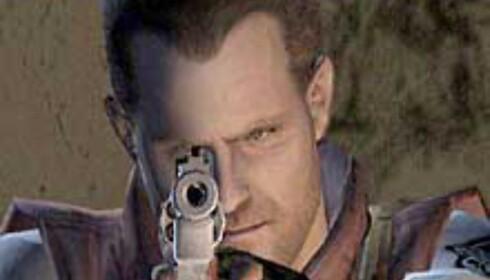 Resident Evil (GC)