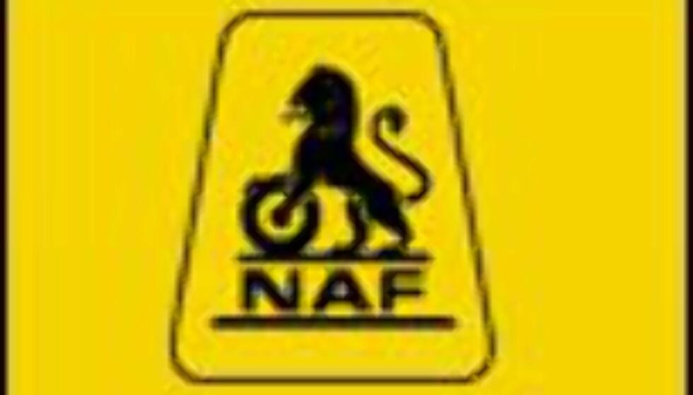 NAF: - Behov for endring