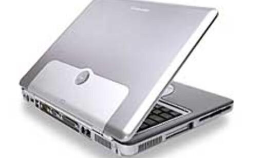 image: Packard Bell satser på bærbart