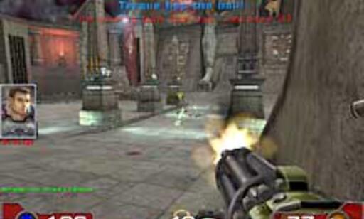 image: UT 2003 - verdt å laste ned demoen?