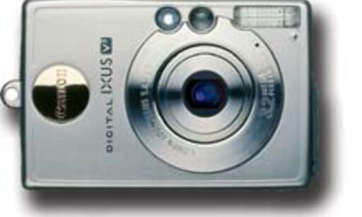 image: Canon oppdaterer kameraparken