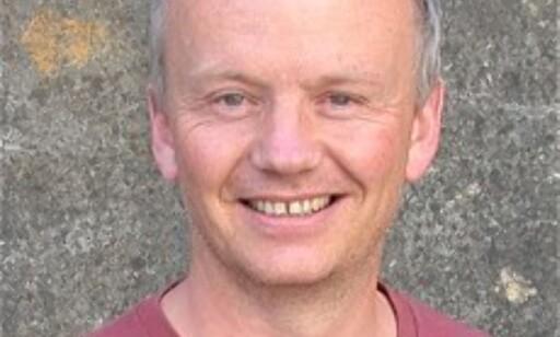 Jon Erland Madsen
