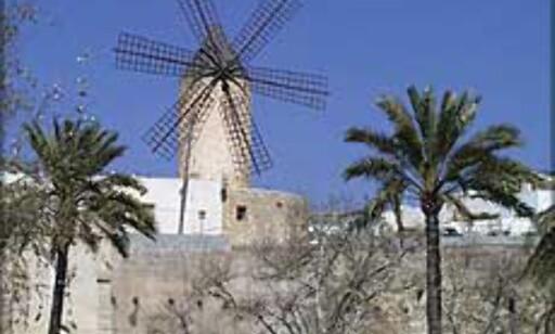 Mallorca kan kanskje friste, på tampen av sommersesongen? Det er i alle fall billig.