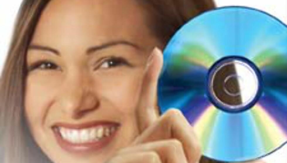 Pinnacle Studio 8: Beste videoredigering til hjemmebruk
