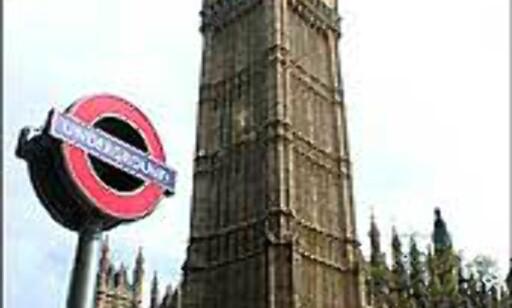 Tårnet som huser Big Ben er Londons mest berømte landemerke.
