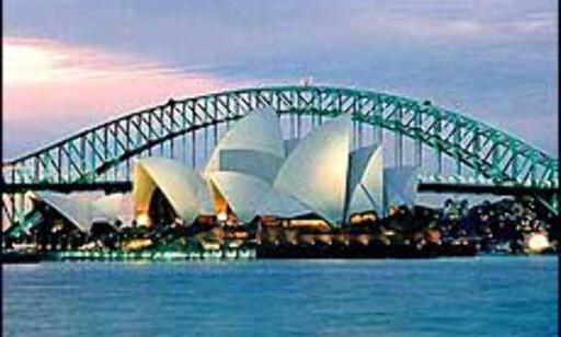 Operahuset i Sydney er det mest kjente byggverket i Australia, og et av de mest fotograferte bygningene i verden. Foto: www.soh.nsw.gov.au