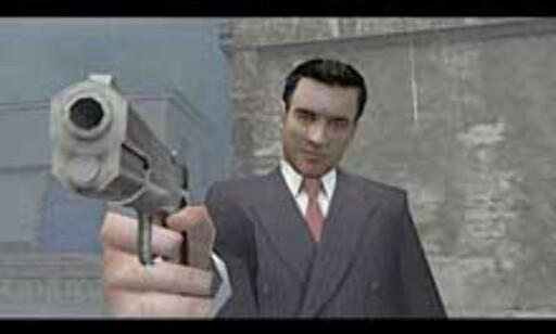 image: Mafia