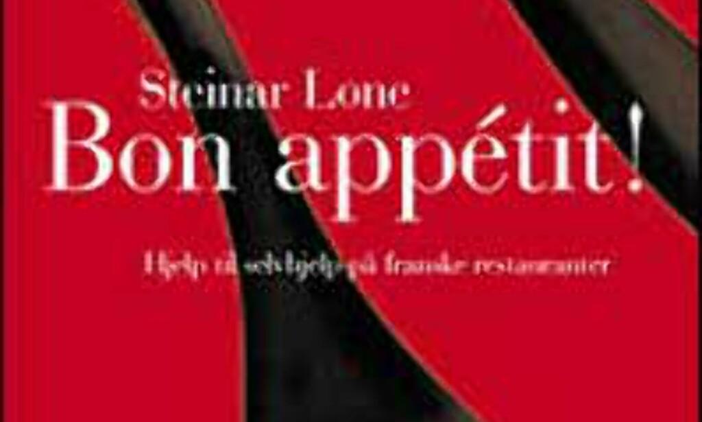 Full kontroll på faux-filet og framboise med Bon Appétit!