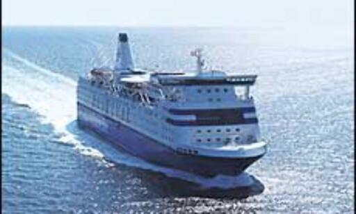 Colorline og DFDS Seaways har gunstige priser i høstferien. Foto: Colorline.no