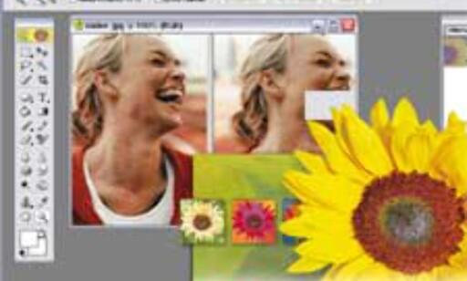 image: Adobe Photoshop Elements 2.0