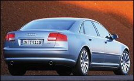 image: Audi med nytt flaggskip