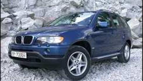 TEST: BMW X5 3.0dA