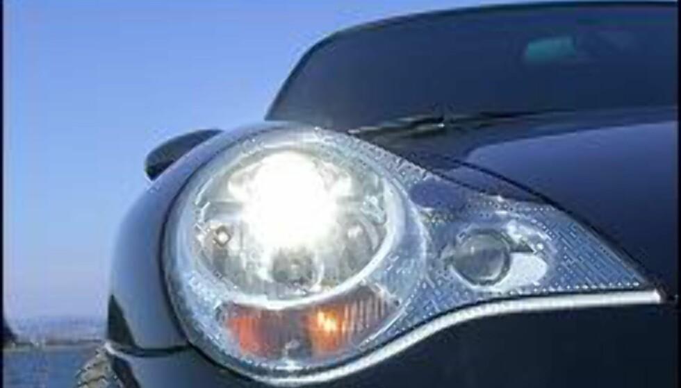 Porsche 911 Carerra 4