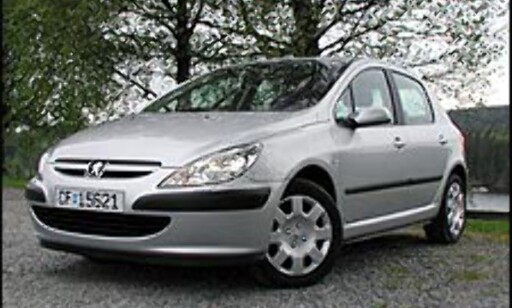image: TEST: Peugeot 307 2.0 HDI