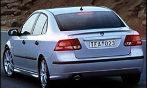 image: Ny Saab 9-3