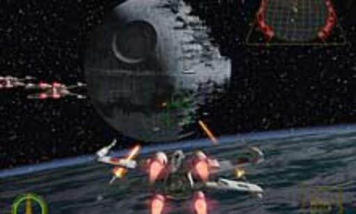 image: Star Wars: Rogue Leader