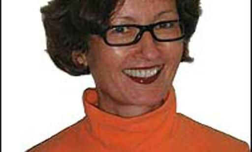 - Små detaljer forteller om din gruppetilhørighet, sier Gunn-Helen Øye, sosialantropolog i Prognosesenteret. Foto: www.analysegruppen.no