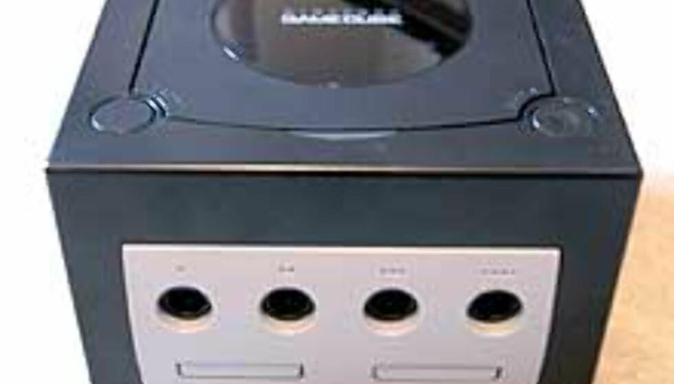 Vi tester GameCube