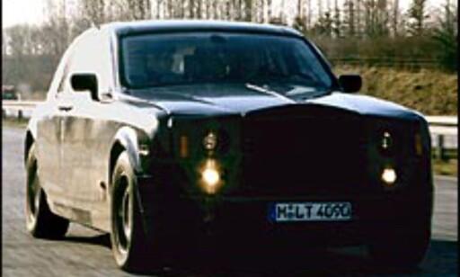 image: Første BMW-Rolls