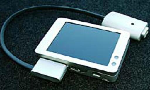 image: Ekte PCer i lommeformat