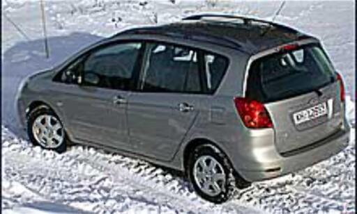 image: TEST: Toyota Corolla Verso