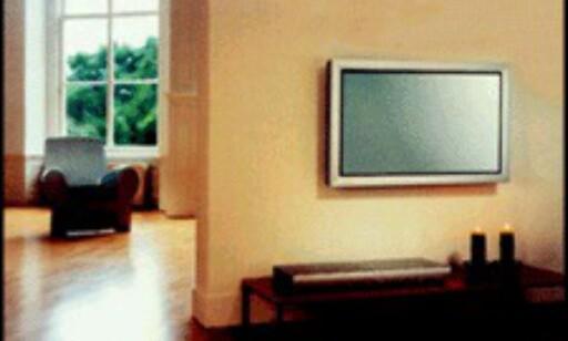 image: Test: TV-teknologi