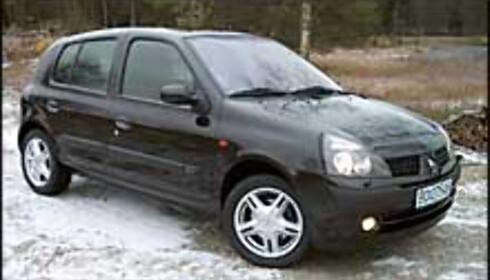 TEST: Renault Clio 1.2