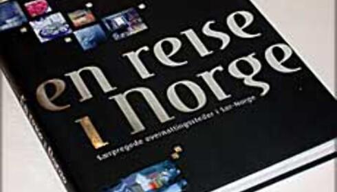 Boken tar for seg unike hoteller i Sør-Norge. Nummer to, som omhandler unike hoteller i Møre og Romsdal, Trøndelag og Nord-Norge er underveis.