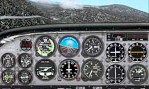image: Flight Simulator 2002