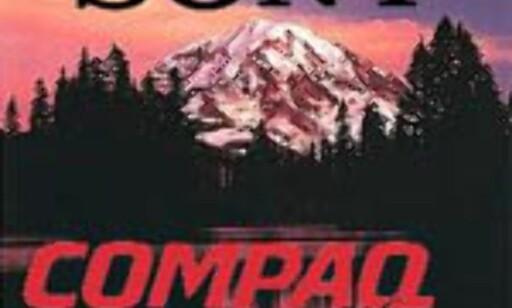 image: Mount Rainier skal begrave disketten for godt