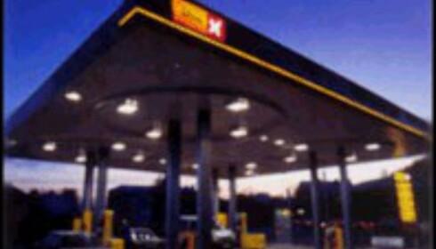 Billigst bensin i Sandnes