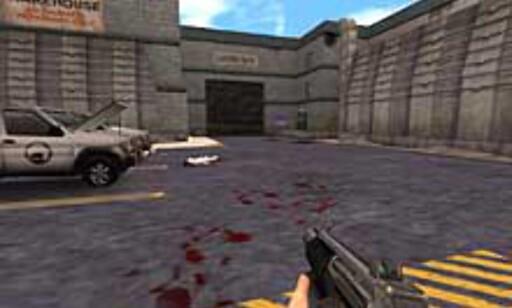 image: Half-Life: Blueshift