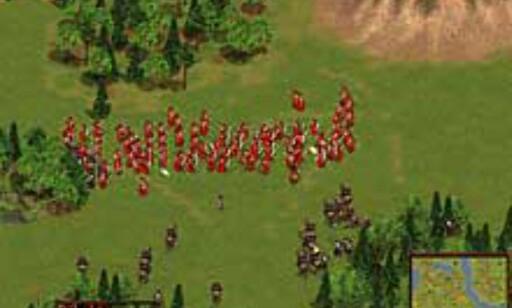 image: Cossacks