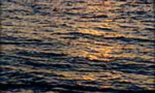 Solnedgang på Paros. Foto: Rune Kippervik Foto: Rune Kippervik