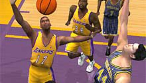 NBA 2001