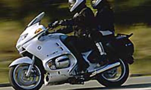 image: BMW R 1150 RT