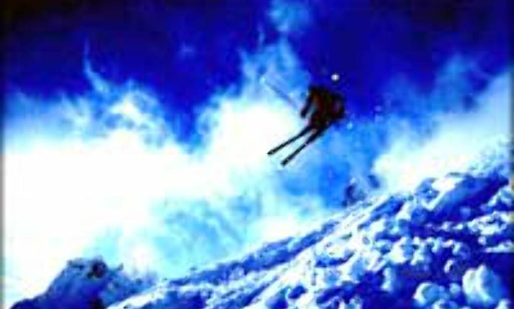 Chamonix er verdenskjent, både som skifavoritt og for de mange livlige after-skistedene.