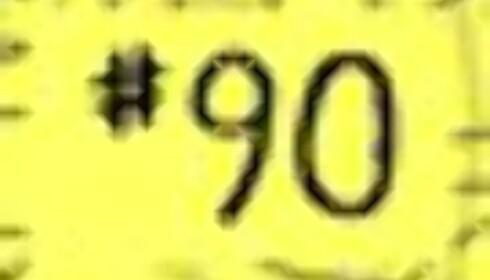 Steinen 90 Nye NettStørresesSpådommer ved årsskiftet 00/01