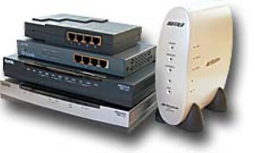 image: Deling av bredbånd