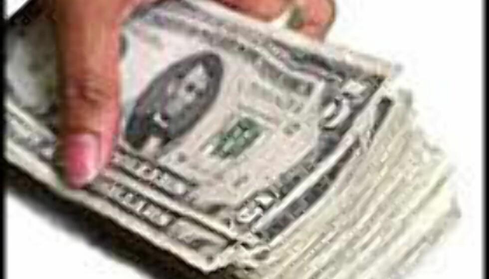 Lån til aksjer - kun for rikinger?